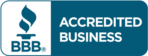 Carpet Cleaning Rated A+ by Better Business Bureau of Nashville TN